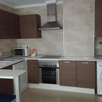 New apartment in Oliva Valencia