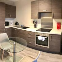 Clarus Living - Adelphi Wharf Apartments Manchester