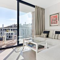 Llafranc Apartment Sleeps 4