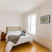 Bright spacious 2 bedroom in Camden/Kentish Town