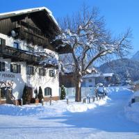 Hotel Säuling Garni