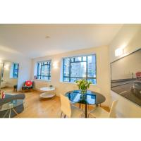 Stylish, modern & bright flat by the Barbican