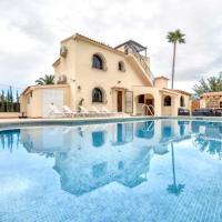 Casas de Torrat Villa Sleeps 6 Pool