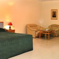 Al Buhaira Hotel Apartment