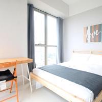 Taman Anggrek Residence Apartment