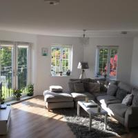 Luxury York City Apartment, Central Parking and Wifi