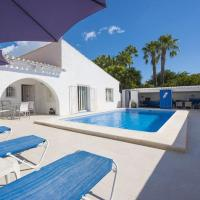 La Fustera Villa Sleeps 6 Pool