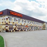TransHall Hotel