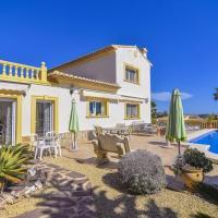 Casas de Torrat Villa Sleeps 8 Pool