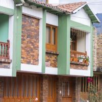 Hotel Casa (home) Los Lupinos