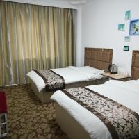 Yabuli Sunshine Sports Hotel