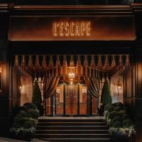 レスケープ ホテル