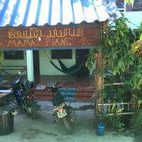 Mamapieng Guesthouse & Restaurant