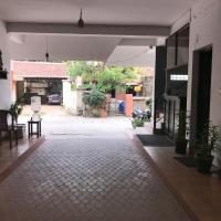Ashtapady Tourist Home