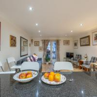Boutique Newly Decorated Apartment - Terrace & Lift - Kensington-Olympia