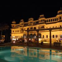 Fatehbagh - A Heritage Rennaissance