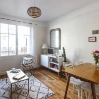 Cute flat for 3p in the heart of the 11th district