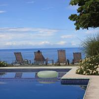 Amazing Ocean View Villa Santa Teresa