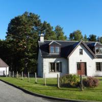 Dunedin - Highland Holiday Homes