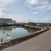 Harbour View Apartment, WEST BAY