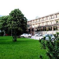 Hotel Leotar