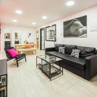 Appartement Ever House Alcala Aire (Spanje Madrid) - Booking.com
