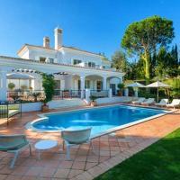 Quinta do Lago Villa Sleeps 8 Pool Air Con T480257