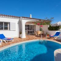 Vale do Lobo Villa Sleeps 4 Pool Air Con T480229
