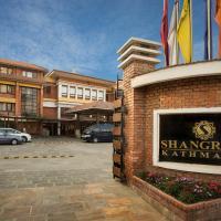Shangri La Hotel Kathmandu, Nepal - Booking com