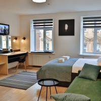 Apartment Plosha Rynok TimetoSmile 1