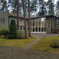 Jurmala Luxury Villa with own Pool and Sauna