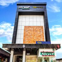 FabHotel Alreef Residency