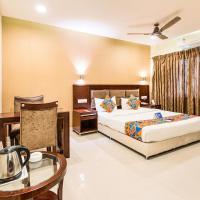 FabHotel Alreef Residency