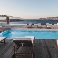 Villa Nancy by Mykonos Pearls
