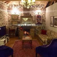 Ida Stone House