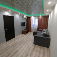 apartment Vesennyay 20