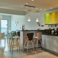 Finikoudes Luxury Apartments