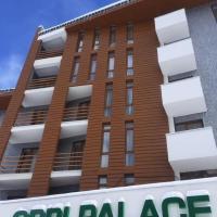 ORBI PALACE DELUX Bakuriani room 470