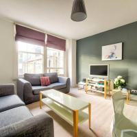 Great Location - Lovely Rose St Apt in City Centre