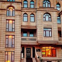 Pegas Hotel
