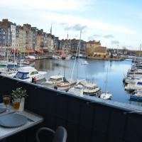 Le Balcon du Port