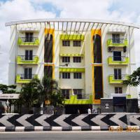 Gerones Residency Service Apartments
