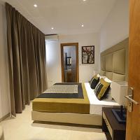 Al makhtoum gallery suites