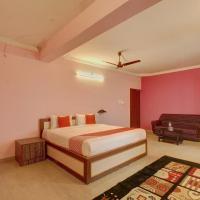 OYO 24392 Flagship Damodar Inn