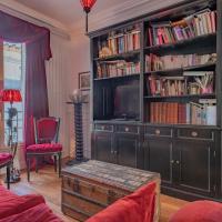 Large 60 m² flat - Porte d'Orléans