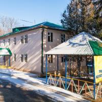 Sosnoviy Bor Hostel
