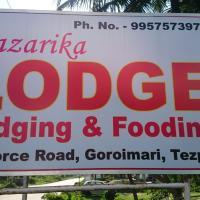 Hazarika Lodge