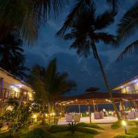 V Resorts Oaktel Boomerang Goa
