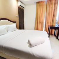 Bellagio Apartment 2BR near Kuningan City By Travelio
