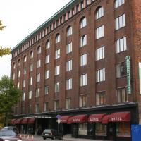 Выборг Отель